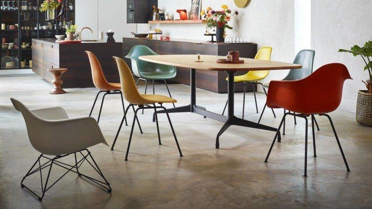 Ausblick auf Möbelmesse imm cologne