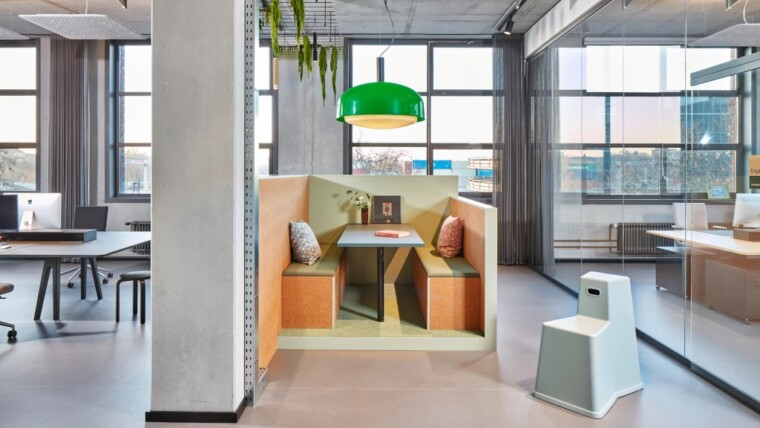Vitra Sessions 2021 – #3 Club Office