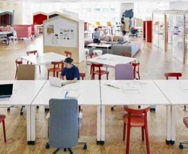 Coworking: Trend oder Arbeitsform der Zukunft?